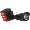 Cube Pro 25 Beleuchtungsset black'n'black